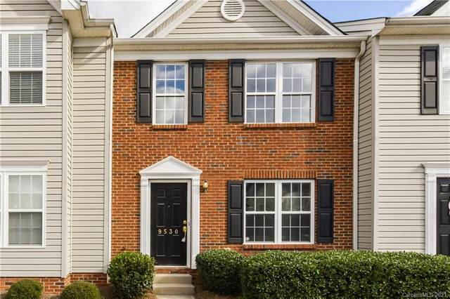 9530 Drains Bay Court, Charlotte, NC 28214 (#3700038) :: Carlyle Properties