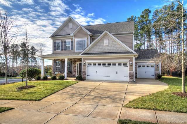 9038 Loch Glen Way, Charlotte, NC 28278 (#3700049) :: The Premier Team at RE/MAX Executive Realty