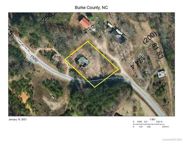 6569 Camp Meeting Road, Connelly Springs, NC 28612 (#3700050) :: DK Professionals Realty Lake Lure Inc.