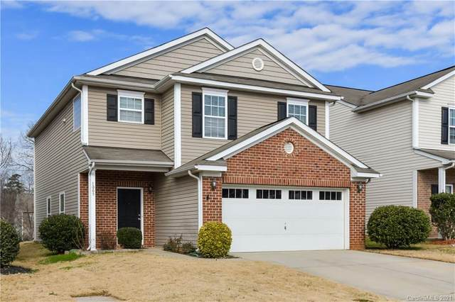 1009 Willow Wind Drive, Gastonia, NC 28054 (#3700058) :: MartinGroup Properties