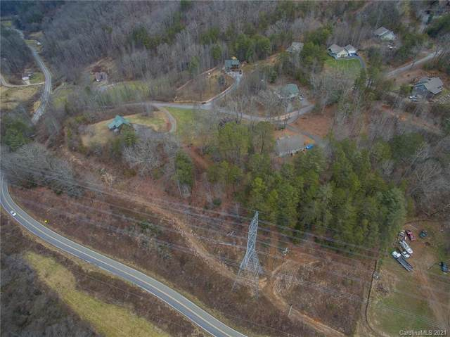 TBD Twin Oaks Estate 1 Ph 2, Sylva, NC 28779 (#3700062) :: DK Professionals