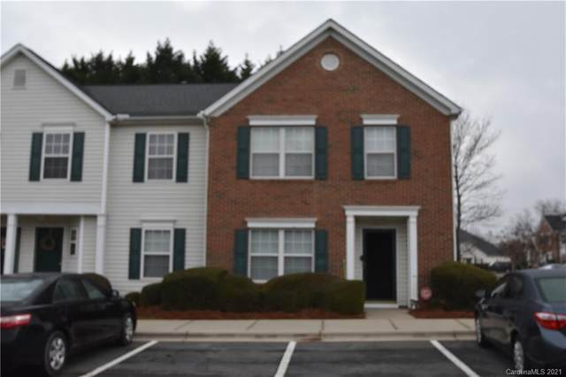 7572 Pilot Cove Court #41, Denver, NC 28037 (#3700067) :: Cloninger Properties