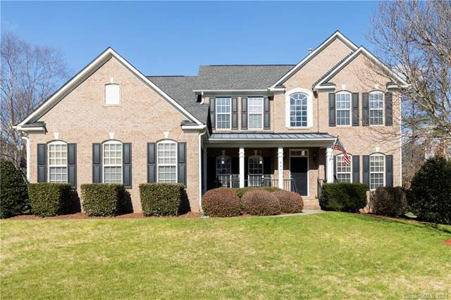 604 Panthers Way, Fort Mill, SC 29708 (#3700075) :: Scarlett Property Group