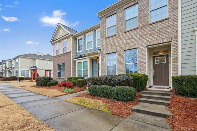 3156 Bending Birch Place, Charlotte, NC 28206 (#3700078) :: TeamHeidi®