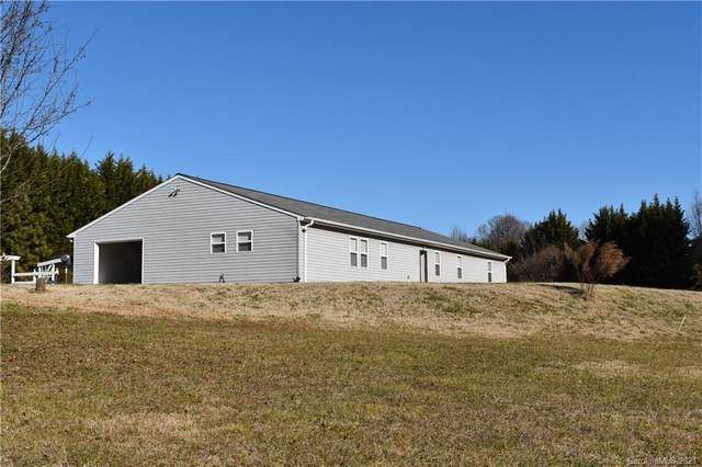 65 Mike Abbey Lane, Taylorsville, NC 28681 (#3700086) :: Ann Rudd Group