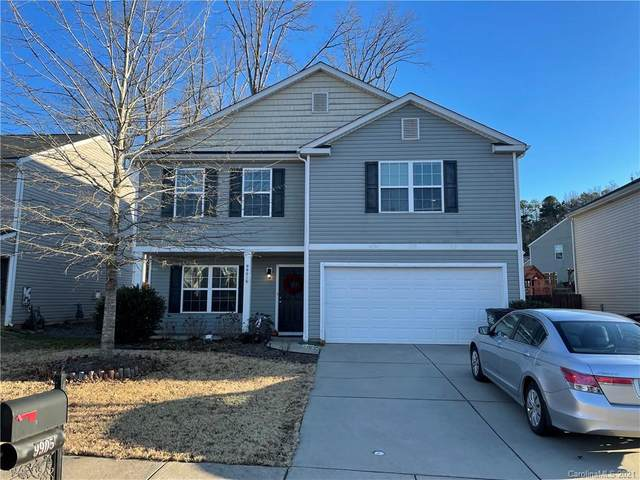 9905 Eagle Feathers Drive, Charlotte, NC 28214 (MLS #3700093) :: RE/MAX Journey
