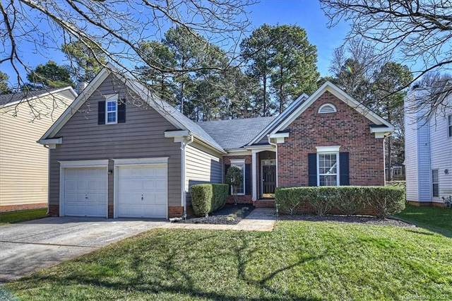 7017 Scuppernong Court, Charlotte, NC 28215 (#3700097) :: Burton Real Estate Group