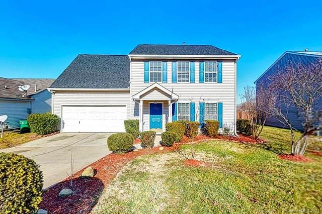 7115 Smithton Lane, Charlotte, NC 28213 (#3700103) :: The Elite Group