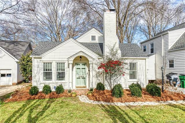2104 Brandon Circle, Charlotte, NC 28211 (#3700130) :: Homes Charlotte