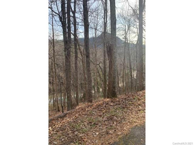 LOT 21 & 22 Seton Road, Lake Lure, NC 28746 (#3700141) :: Keller Williams Professionals