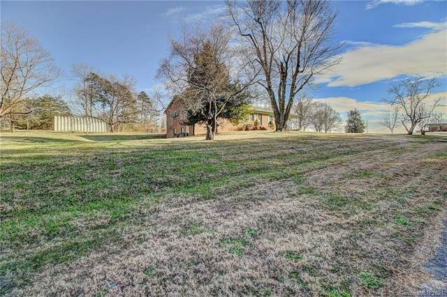 122 Lindell Lane, Cherryville, NC 28021 (#3700153) :: DK Professionals Realty Lake Lure Inc.