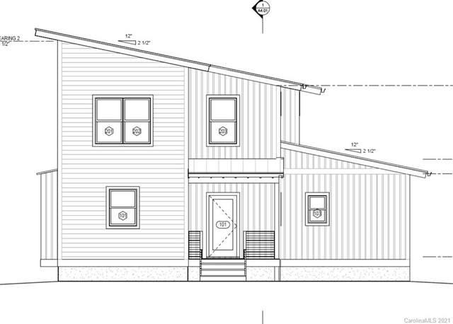 195 Murdock Avenue, Asheville, NC 28804 (#3700162) :: Miller Realty Group