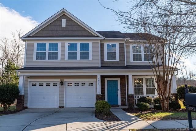 10253 Broken Stone Court, Charlotte, NC 28214 (#3700165) :: Carolina Real Estate Experts