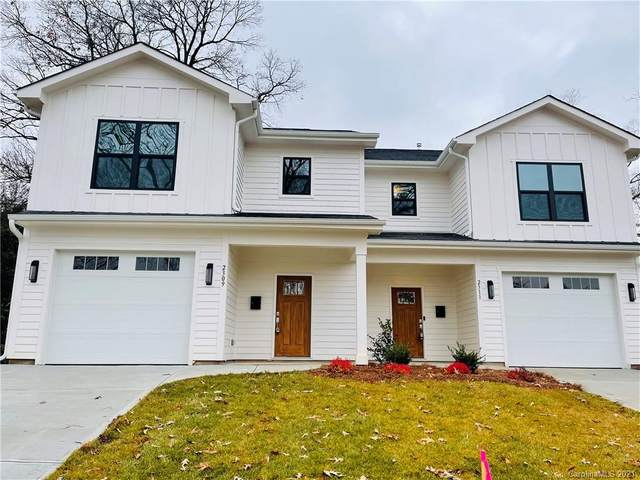 2515 Marlowe Avenue, Charlotte, NC 28208 (#3700169) :: Besecker Homes Team