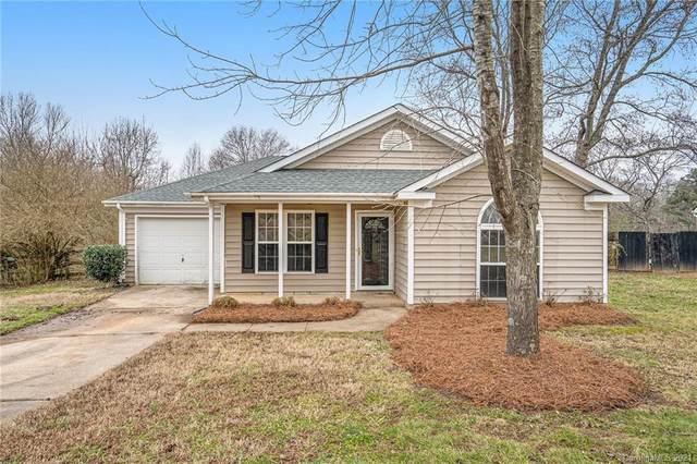 941 Milkwood Lane, Monroe, NC 28110 (#3700182) :: Austin Barnett Realty, LLC