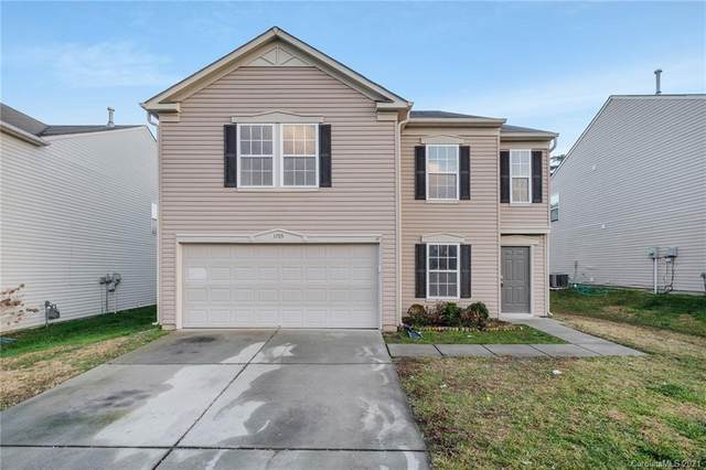 1705 Bray Drive, Charlotte, NC 28214 (#3700186) :: Ann Rudd Group