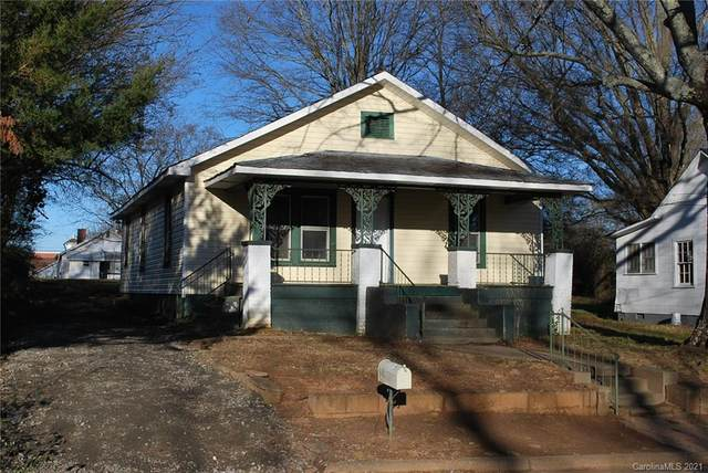 231 N Lackey Street, Statesville, NC 28677 (#3700187) :: LKN Elite Realty Group | eXp Realty
