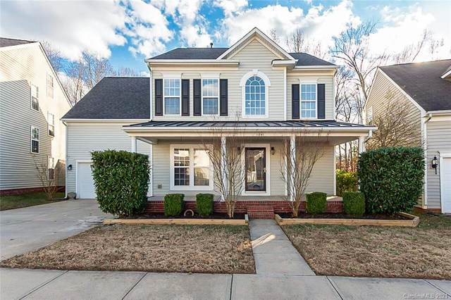 11841 Royal Castle Court, Charlotte, NC 28277 (#3700197) :: Ann Rudd Group