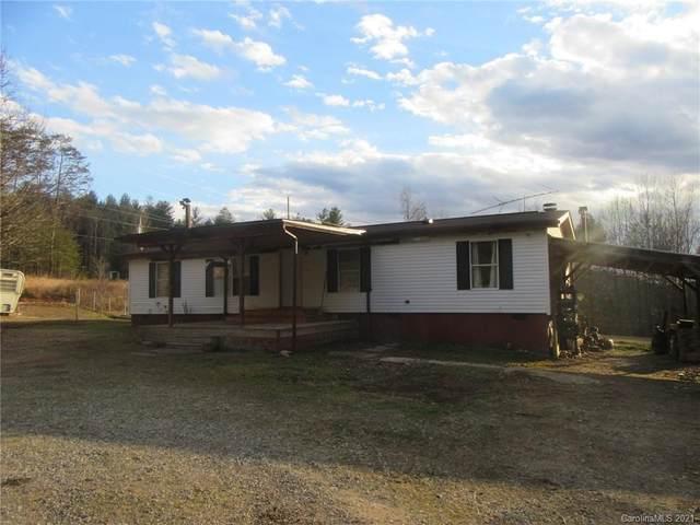 1287 Henderson Mill Road, Morganton, NC 28655 (#3700199) :: Exit Realty Vistas