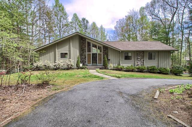 2503 Little River Road, Hendersonville, NC 28739 (#3700203) :: Rowena Patton's All-Star Powerhouse