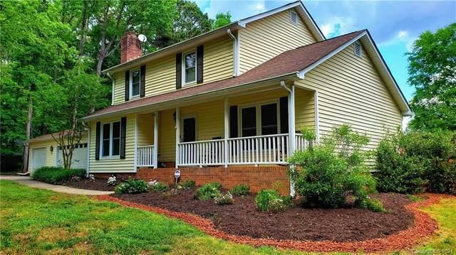 249 Scalybark Trail, Concord, NC 28027 (#3700204) :: Puma & Associates Realty Inc.