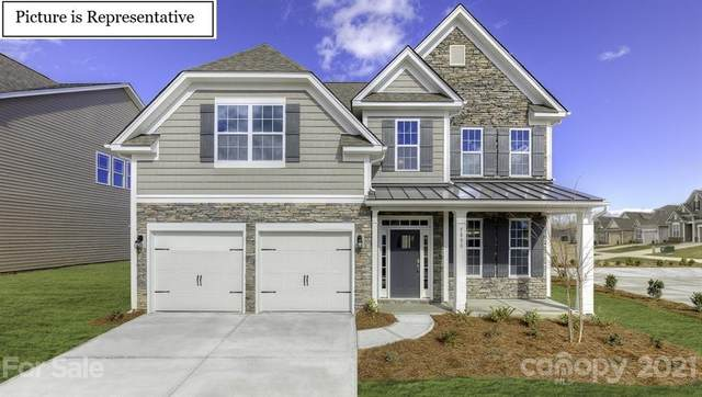 3109 Burnello Court, Iron Station, NC 28080 (#3700224) :: The Snipes Team | Keller Williams Fort Mill