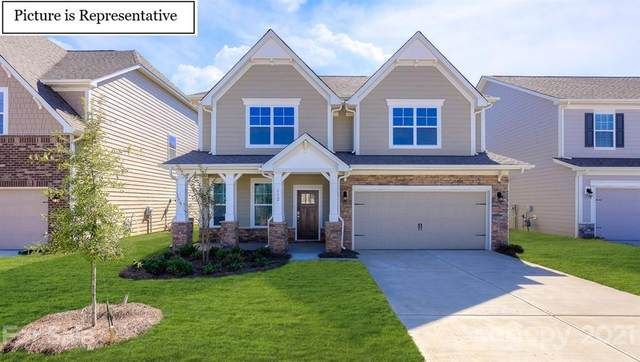 3113 Burnello Court, Iron Station, NC 28080 (#3700225) :: Stephen Cooley Real Estate Group