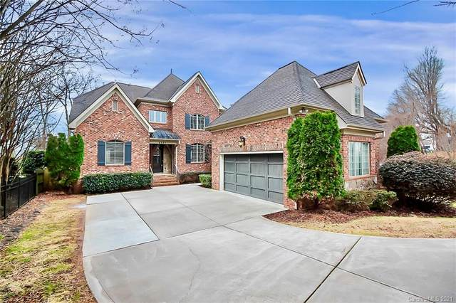 6701 Sharon Road, Charlotte, NC 28210 (#3700233) :: LKN Elite Realty Group | eXp Realty