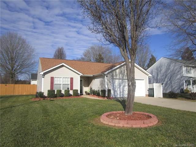 3009 Lanaken Lane, Monroe, NC 28110 (#3700237) :: Austin Barnett Realty, LLC