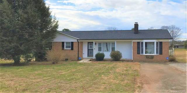 201 Maplewood Drive, Morganton, NC 28655 (#3700239) :: Stephen Cooley Real Estate Group