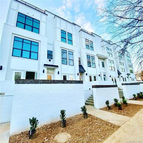 2335 Wesley Village Road #30, Charlotte, NC 28208 (#3700253) :: LKN Elite Realty Group | eXp Realty
