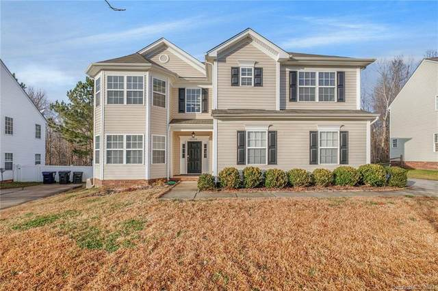 12200 Palomar Drive, Huntersville, NC 28078 (#3700260) :: LePage Johnson Realty Group, LLC