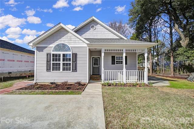 1423 Picnic Court, Rock Hill, SC 29732 (#3700261) :: Bigach2Follow with Keller Williams Realty