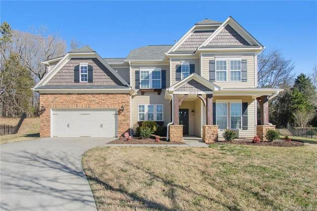 10107 Loch Lomond Drive, Charlotte, NC 28278 (#3700288) :: High Performance Real Estate Advisors