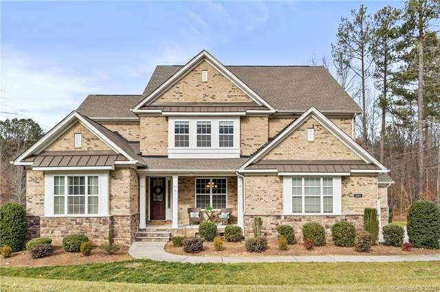 2503 Hamilton Crossings Drive, Charlotte, NC 28214 (#3700290) :: Homes Charlotte