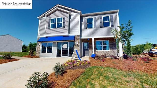108 Cherry Birch Street #463, Mooresville, NC 28117 (#3700318) :: The Premier Team at RE/MAX Executive Realty