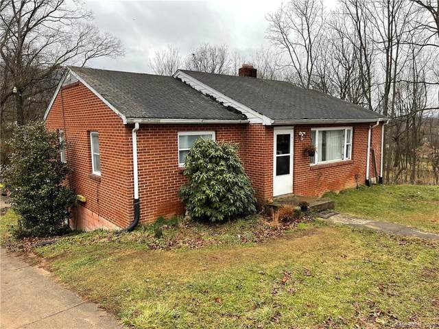 143 Mingus Street, Canton, NC 28716 (#3700319) :: Robert Greene Real Estate, Inc.