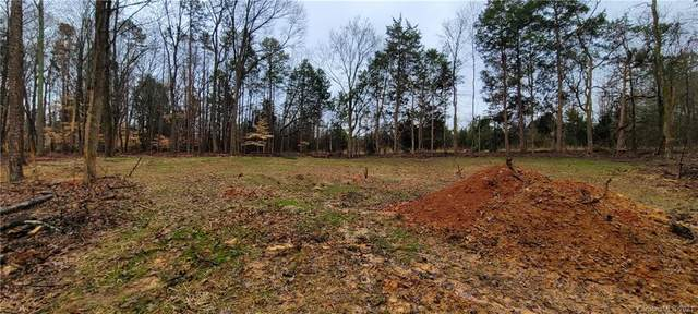 00 Birdsong Road Lot 38C, Concord, NC 28025 (#3700324) :: High Performance Real Estate Advisors