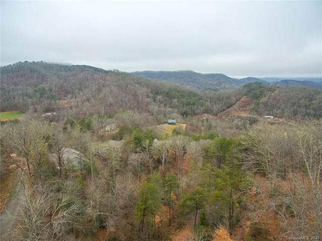 TBD Cliff Vis Road #10, Sylva, NC 28779 (#3700325) :: Home and Key Realty