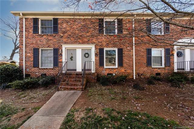 4323 Walker Road E, Charlotte, NC 28211 (#3700330) :: Willow Oak, REALTORS®