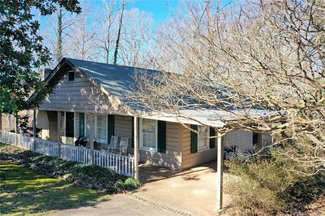 197 Turner Road, Tryon, NC 28782 (MLS #3700339) :: RE/MAX Journey