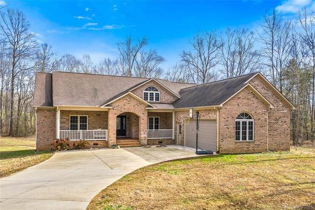 115 Briar Creek Drive, Salisbury, NC 28146 (#3700342) :: Puma & Associates Realty Inc.
