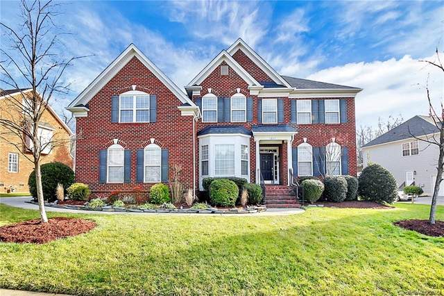 1207 Aringill Lane, Matthews, NC 28104 (#3700353) :: Ann Rudd Group