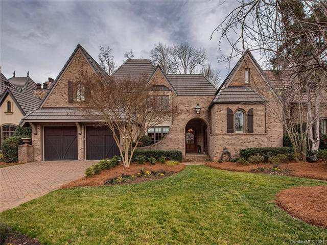 305 Belle Meade Court, Waxhaw, NC 28173 (#3700355) :: MartinGroup Properties