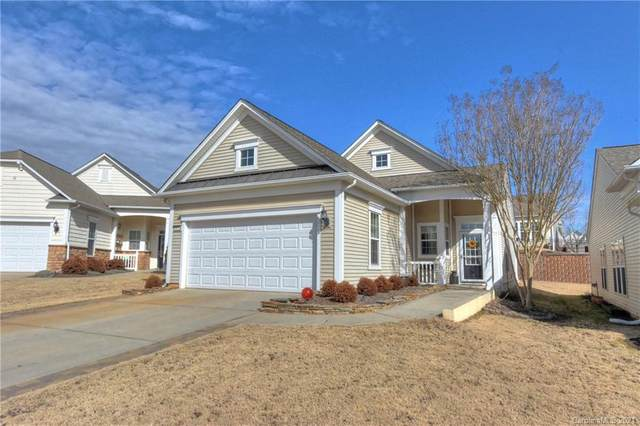 18026 Owl Court, Indian Land, SC 29707 (#3700365) :: Robert Greene Real Estate, Inc.