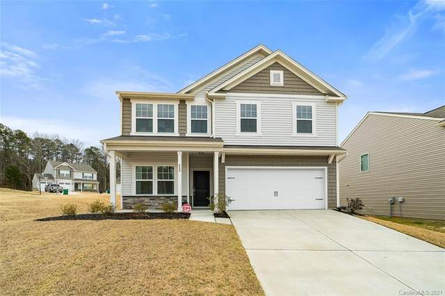 888 Newfound Hollow Drive #21, Charlotte, NC 28214 (#3700377) :: Carlyle Properties
