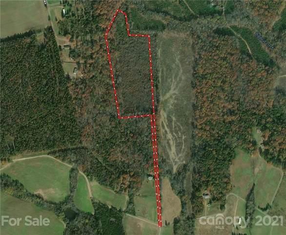 13+/- Deer Hollow Road, Gold Hill, NC 28071 (#3700380) :: Puma & Associates Realty Inc.