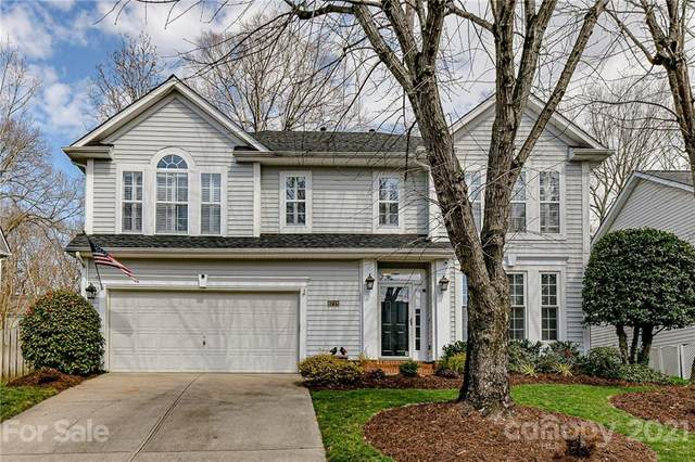6718 Charter Hills Road, Charlotte, NC 28277 (#3700389) :: Mossy Oak Properties Land and Luxury