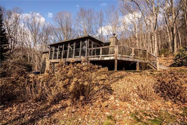 68 White Oak Drive, Candler, NC 28715 (#3700397) :: Austin Barnett Realty, LLC