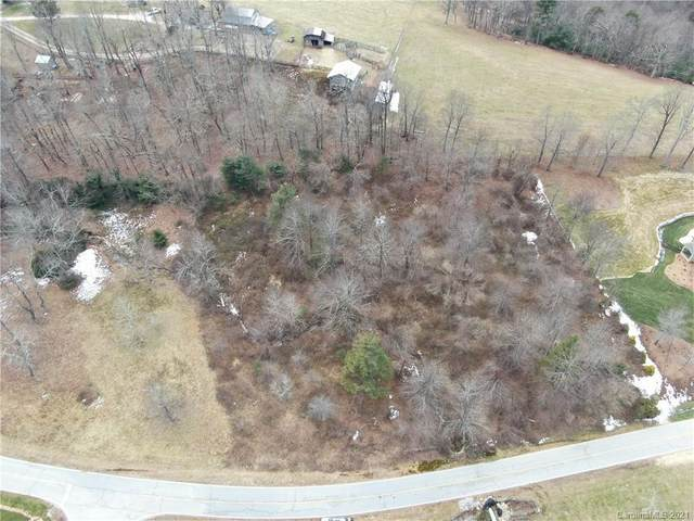 138 Founders Drive, Flat Rock, NC 28731 (#3700411) :: Besecker Homes Team